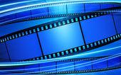 Film Hintergrund — Stockfoto