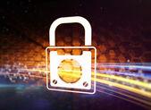 Information safety — Stock Photo