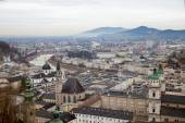 View of Salzburg — Stock Photo