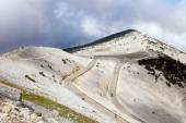 Mont Ventoux in Provence — Stock Photo