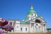 Dimitrievsky Cathedral — Stock Photo