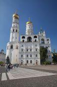 Ivan le grand clocher — Photo