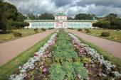 Orangery Palace building in Kuskovo park — Stock Photo