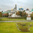 The Holy Trinity-St. Sergius Lavra — Stock Photo #65161963