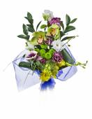 A bouquet of flowers — Stock Photo
