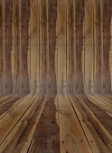 Brown woodtexture background — Stock Photo