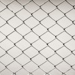 Need freedom from jail and bluesky background — Stock Photo #68586089