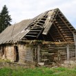 Old wooden house — Stock Photo #61870407