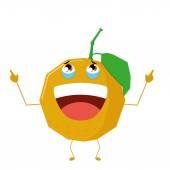 Frukter — Stockvektor