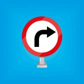 Traffic signal — Stock Vector