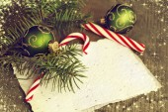 Yeni yıl tatili arka plan — Stok fotoğraf