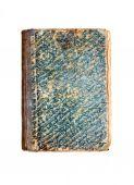малые старые книги — Стоковое фото