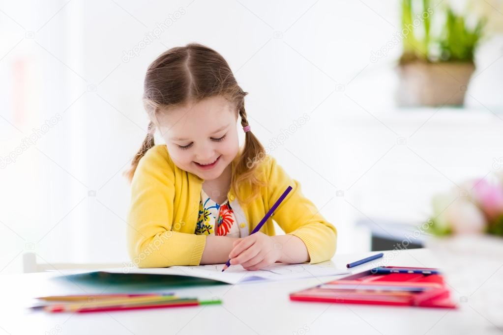 Creative Writing Pictures For Kids