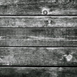 Old wooden background black and white — Stock Photo #55375123