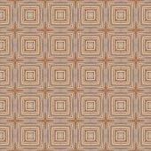 Bezešvé dřevěné podlahy textury s čtvercový vzorek — Stock fotografie