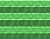 Green organic abstract background — Foto Stock