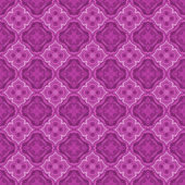 Seamless pink pattern ornament flowers texture — Stock Photo