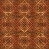 Orange metallic abstract lines background — Stock Photo