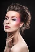 Bellezza colorato — Foto Stock