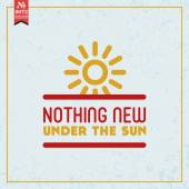 Nothing new under sun — Stock Vector