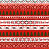 Lindo fondo transparente para vacaciones de invierno — Vector de stock