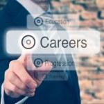 Careers Concept — Stock Photo #52009081