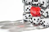 Hope Concept — Stock Photo