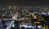 Night Bangkok — Stock Photo