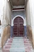 Gate in Tetuan in Morocco — Stockfoto