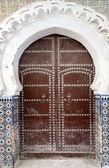 Gate in Tetuan in Morocco — Stock Photo