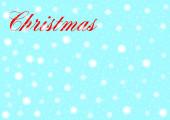 Kerstster — Stockvector