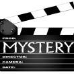 Постер, плакат: Mystery Clapperboard