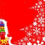 Christmas Tree Presents — Stock Vector #78285206