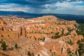 Bryce Canyon National Park, USA — Stock Photo