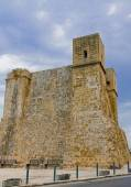 Wignacourt Tower — Stock Photo