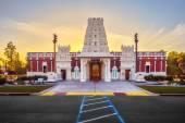 Shiva Vishnu Temple — Стоковое фото