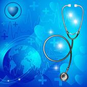 Medical concept — Stock Vector