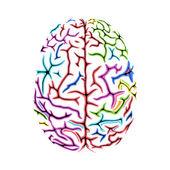 Inspiration mind — Stock Vector
