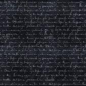 Text on asphalt — Stock Photo