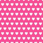Seamless Texture - Hearts 5 — Stock Photo #62081291