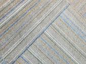 Old doormat texture — Stock Photo