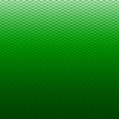 Abstrato base triângulo verde, ilustração do vetor — Vetor de Stock