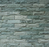 Black slate wall texture and background — Stock Photo