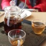 茶集 — 图库照片 #71763215