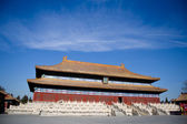 The Imperial Ancestral Temple — Stock Photo