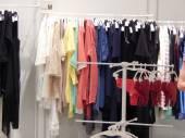 Women clothing — Stock Photo