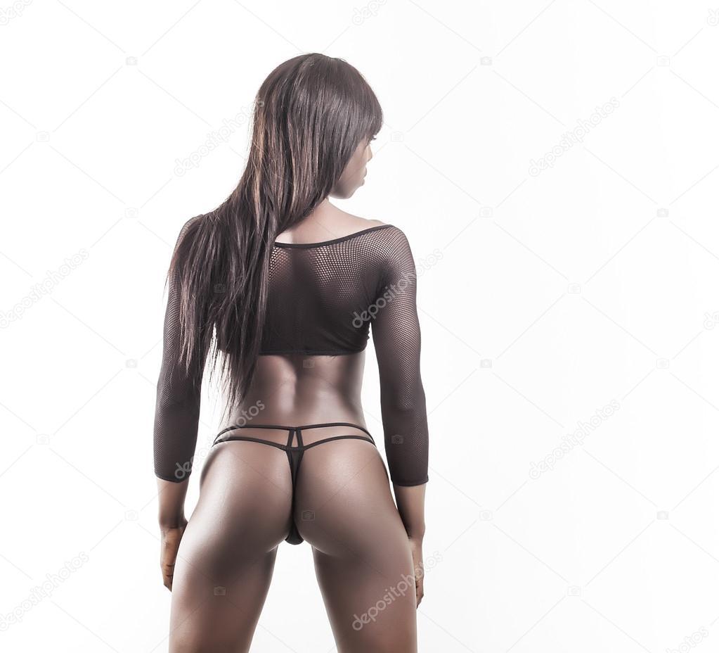 Lisa ann stockings big tits