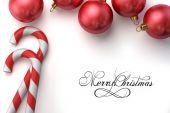 Christmas card — Stok fotoğraf