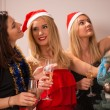 New Years party — Stock Photo #57101181