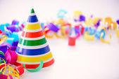 Celebration set for a good party — Stockfoto